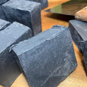 Charcoal Soaps