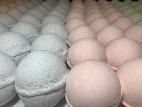 Large Fizz Balls